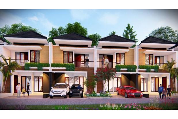 Rp1,06mily Rumah Dijual