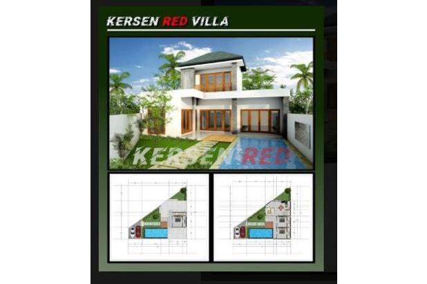 Rp1,2mily Vila Dijual