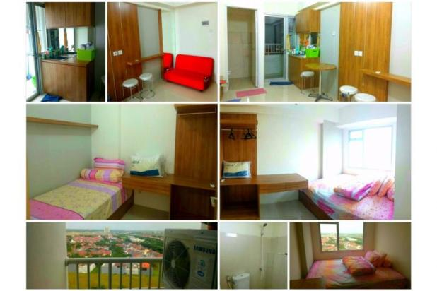 CITIHOME - Apartemen Educity yale fully furnished view city siap huni 12898608
