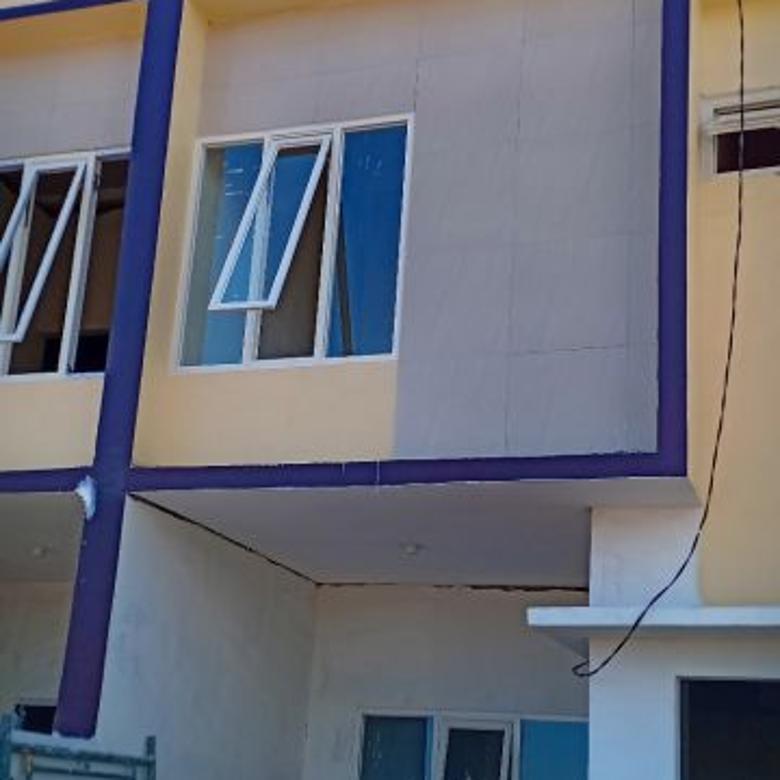 Rumah 2 Lantai 100% Siap Huni Terlaris & Termurah Gunung Anyar