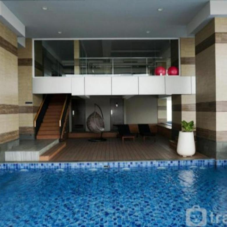 Apartement Di Maqna Residence Tower Topaz Lt 7 Meruya Utara Kembangan Jakbar