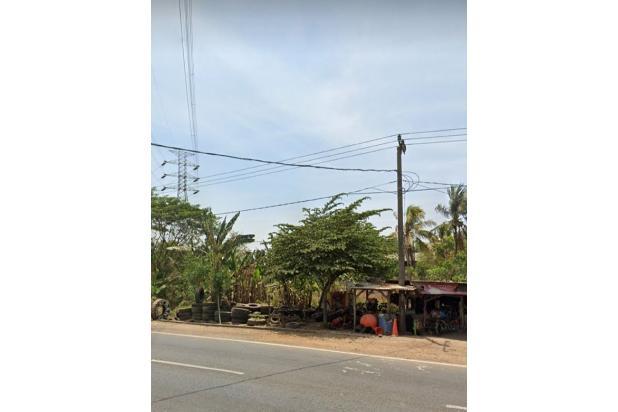 Rp59,1mily Tanah Dijual