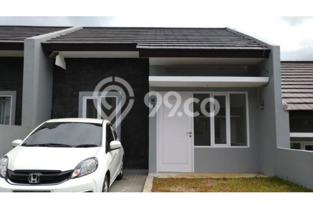 Rumah Baru Dikontrakan - Bumi Parahyangan Cimahi (BPC) - Dekat UNJANI Baros 15144437
