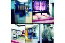 Sewa hunian apartement di kota Bandung