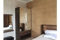 Disewakan Murah Type 1 Bedroom Apartemen Maple Park