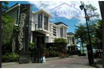 Kencana Nila Mansion , Tukad Balian , Renon , Denpasar