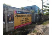 Tanah Gatot Subroto Bandar Lampung Super Strategis Jual Cepat