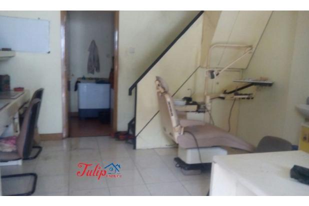 Ruko 3 lantai Siap pakai di Harapan indah 14371324