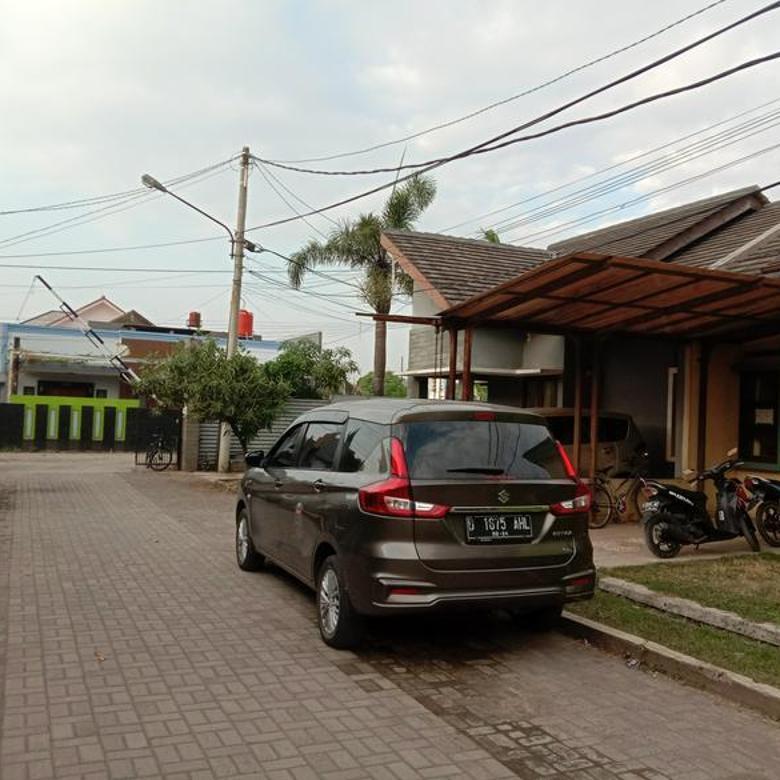 Rumah Buana Cigi regensi  Arah Hotel Gotik Cijaura Di Bawah Harga