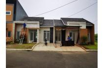 Rumah Hanya DP 5 % siap huni di Sawangan
