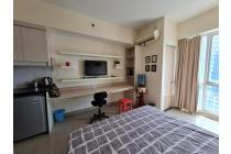 Apartemen Taman Melati Depok Studio Furnished