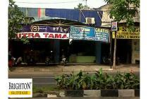 Dijual Rumah usaha di Raya Ngagel Jaya selatan strategiss!!