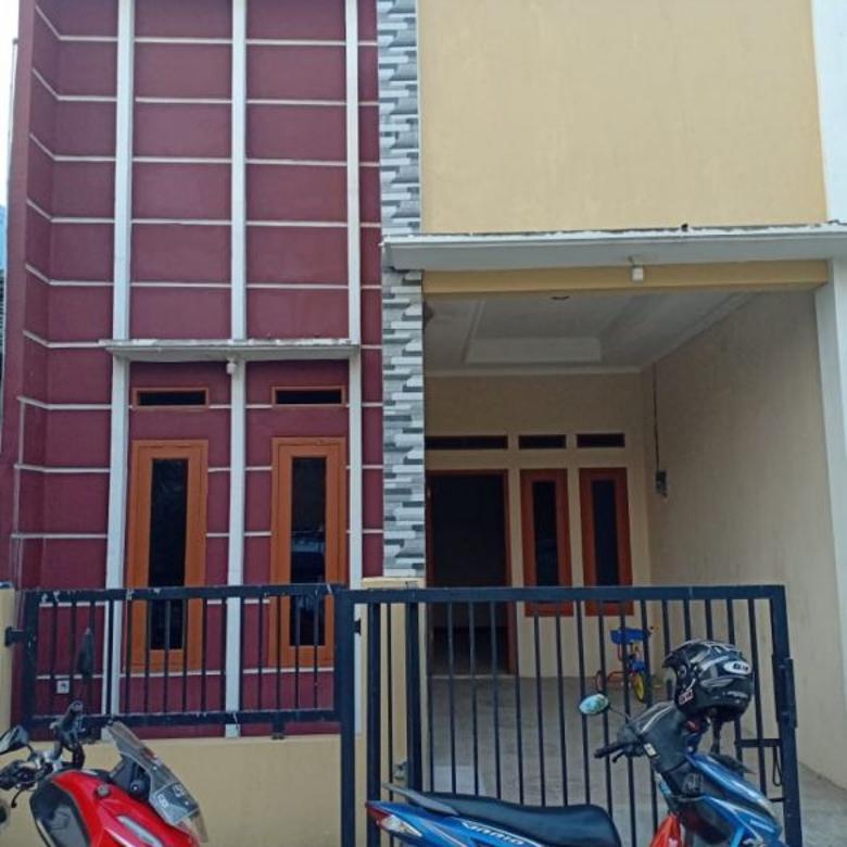 Dijual Rumah Minimalis di Villa Gading Harapan pintu Barat Bab