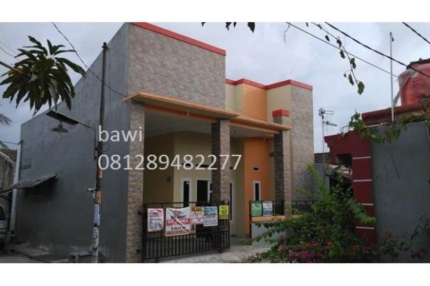 Rumah mewah kokoh murah perum pondok ungu permai 11522104
