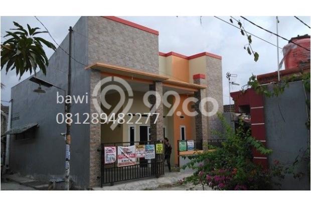 Rumah mewah kokoh murah perum pondok ungu permai 11522106