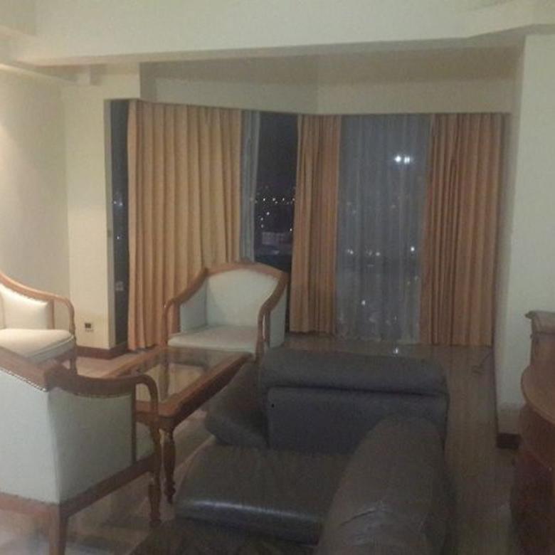 Apartment / kondominium Taman Anggrek 2 BedRoom best view