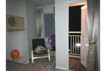 Apartemen Metro Park Residence, type studio, lantai rendah