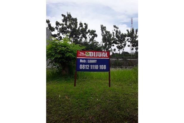 Rp2,65mily Tanah Dijual