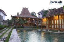 Rumah Guest House & Joglo Di Sleman Yogyakarta