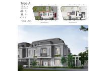 MANSARD Residence - Jalan Kembar Bandung (TYPE A)