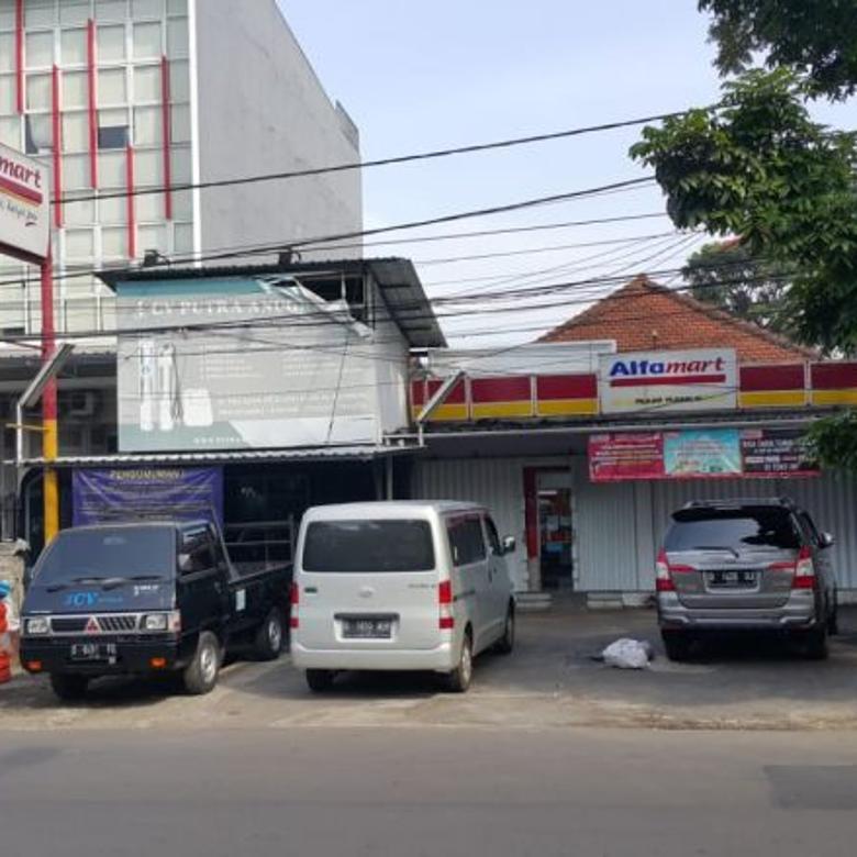 Ruko Jl.Pelajar Pejuang