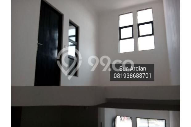Rumah 2 lantai di Perumahan Palm Oasis, Sememi, Surabaya barat 15010076