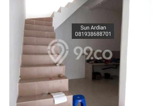 Rumah 2 lantai di Perumahan Palm Oasis, Sememi, Surabaya barat 15010075