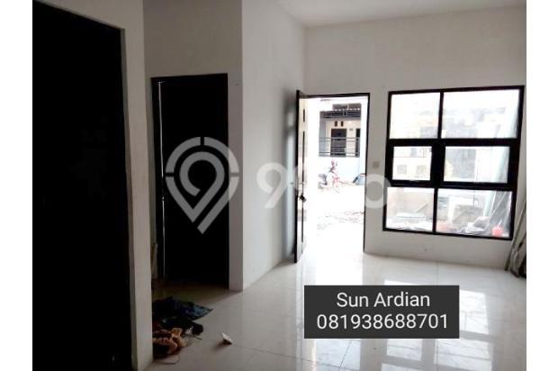 Rumah 2 lantai di Perumahan Palm Oasis, Sememi, Surabaya barat 15010080