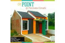 Rumah Baru murah Minimalis di Permata Cimahi Strategis dkt TRANSMART