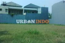 Kavling Tanah di Alam Sutera, Cluster Sitara Jingga Tangerang