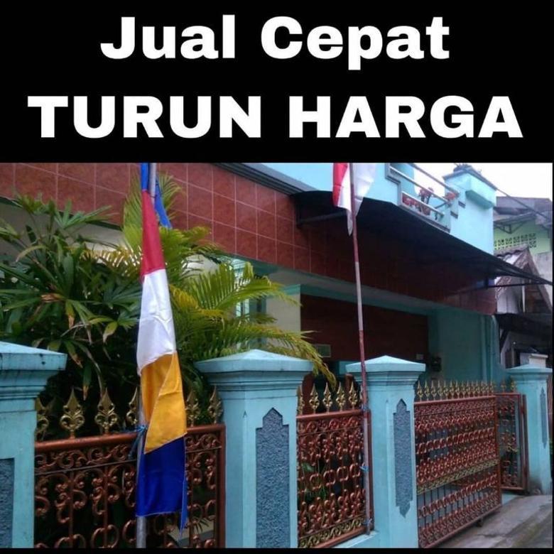 #inforumahjakartautara Dijual cepat rumah tinggal layak huni,