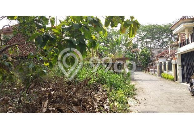 Tanah 250 Meter Jalan Palagan - Lempongsari 13698288