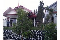 Rumah Dijual Selecta Malang Nego