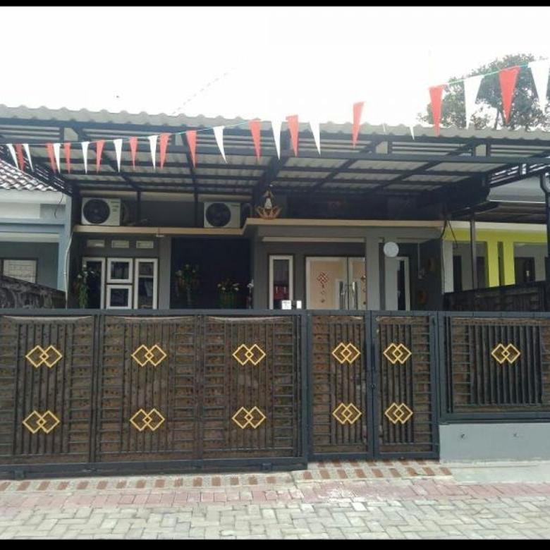 Cluster Premium Ditengah Kota Bogor Hanya 300 Jutaan