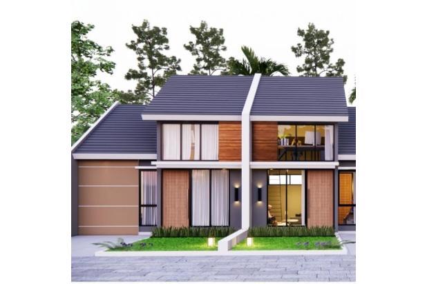 Rp389jt Rumah Dijual