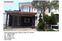 Dijual Rumah Siap Huni Pakuwon Indah The Mansion