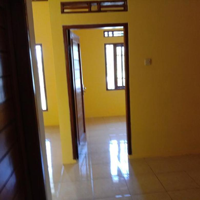 Rumah murah di bawah harga Terawat di Sumbersari Ciparay Sapan Majalaya 260 jt