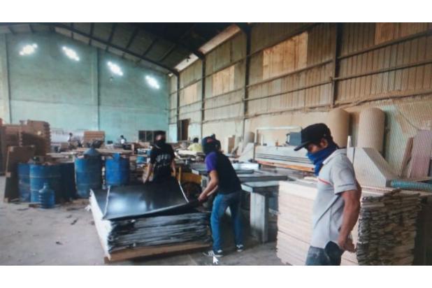 Rp64,9mily Pabrik Dijual