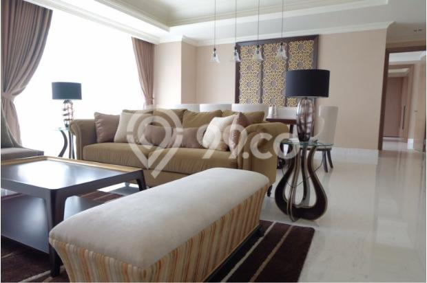 For Rent Unit @Botanica Apartment - 3BR $3700/month 5561400