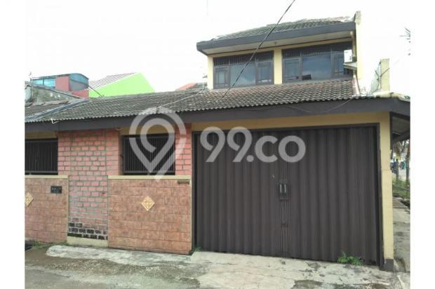 Dijual Rumah dekat dengan RSUD Pamulang 9840825