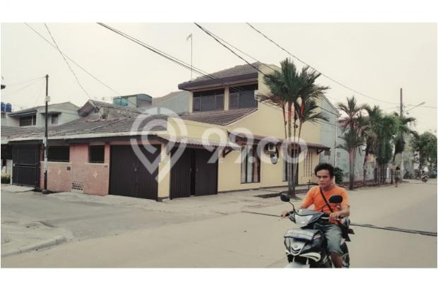 Dijual Rumah dekat dengan RSUD Pamulang 9840834