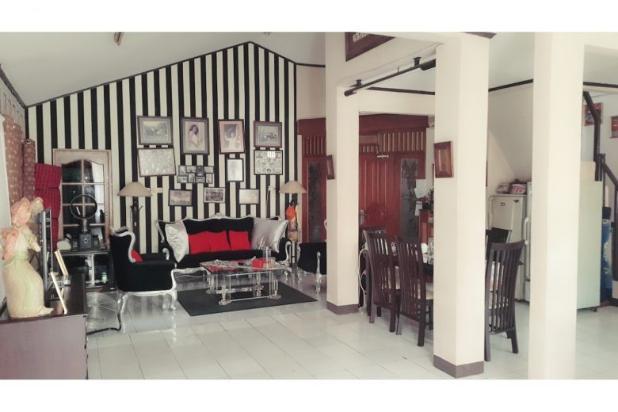 Dijual Rumah dekat dengan RSUD Pamulang 9840835