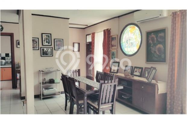 Dijual Rumah dekat dengan RSUD Pamulang 9840837