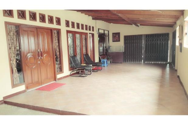 Dijual Rumah dekat dengan RSUD Pamulang 9840836