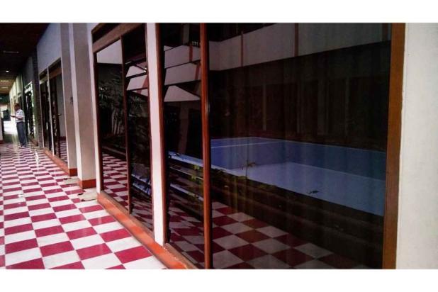Rp95mily Hotel Dijual