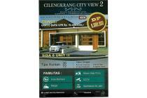 Perumahan Cilengkrang City View dengan pesona alam yg sejuk all in 26JT