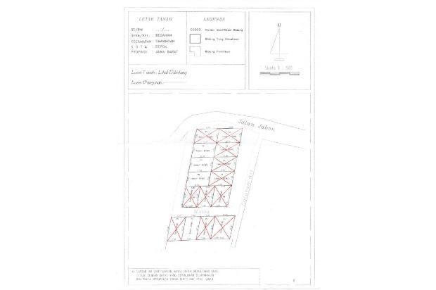 Beli Rumah DP 8 Juta di Depok: Data Kredit Lengkap Pasti Disetujui 14317391