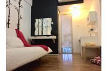 Apartement  IKEA furnished  UI Depok Margonda Residence 2
