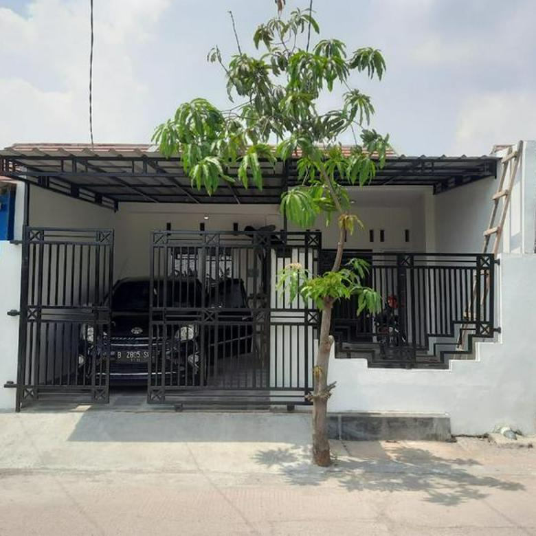 Cepat Rumah Siap Huni Di Villa Indah Permai Bekasi