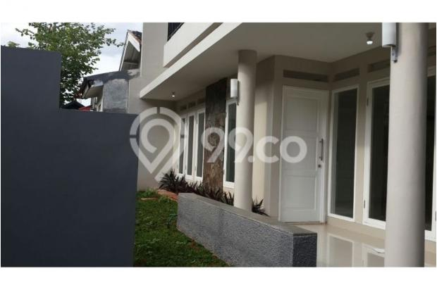 Dijual Rumah Strategis Nyaman di Jalan Rajawali Bintaro Jaya Sektor 9 9846715